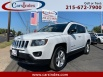 2017 Jeep Compass Sport 4WD for Sale in Warminster, PA