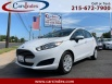2015 Ford Fiesta S Hatchback for Sale in Warminster, PA
