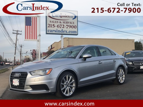 2016 Audi A3 in Warminster, PA