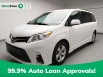 2018 Toyota Sienna LE FWD 8-Passenger for Sale in Taylor, MI
