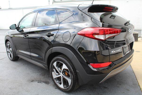 2016 Hyundai Tucson in Reynoldsburg, OH