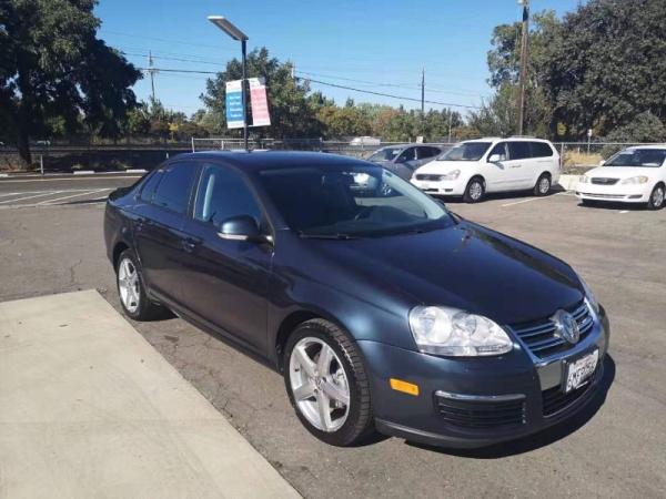 2010 Volkswagen Jetta in Davis, CA