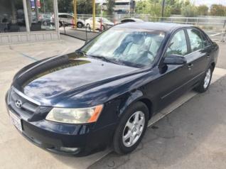 Used Hyundai Sonata For Sale In Sacramento Ca 429 Used