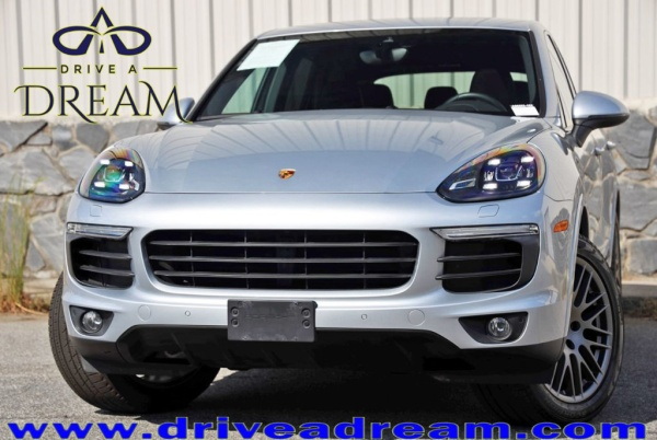 Used Porsche Cayenne For Sale In Atlanta Ga 77 Cars From