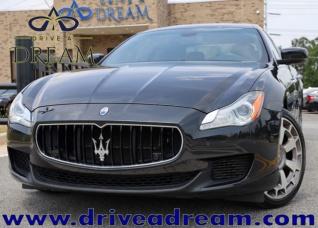 Used Maserati For Sale In Ga