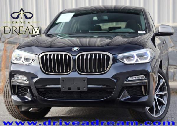 2019 BMW X4 in Marietta, GA