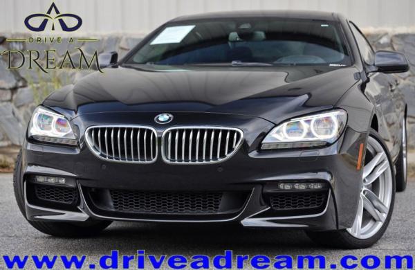2015 BMW 6 Series in Marietta, GA