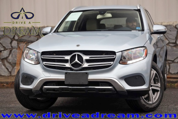2018 Mercedes-Benz GLC in Marietta, GA
