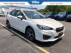 2019 Subaru Impreza 2.0i Premium 5-door CVT for Sale in Manchester, NH