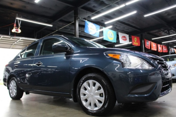 2009 Nissan Versa Prices Reviews And Pictures Us News World