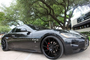 used maserati granturismo for sale in irving, tx | 15 used