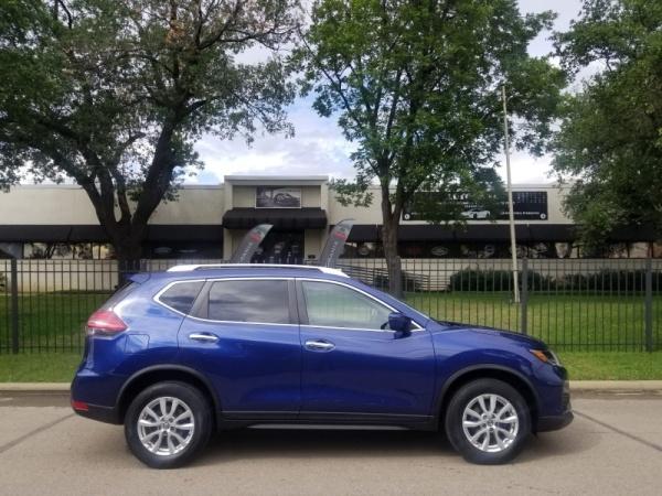 2017 Nissan Rogue in Dallas, TX