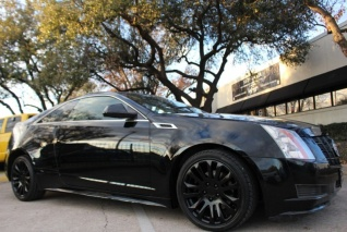 Used Cadillac Cts Coupe >> Used Cadillac Cts For Sale In Hurst Tx 168 Used Cts