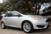 2017 Ford Focus SE Hatchback for Sale in Dallas, TX