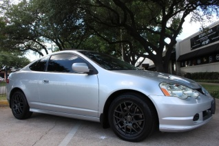 Used Acura RSX For Sale Used RSX Listings TrueCar - Acura rsx for sale near me