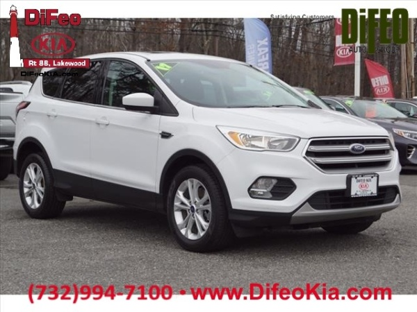 2017 Ford Escape in Lakewood, NJ