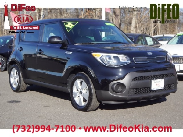 2017 Kia Soul in Lakewood, NJ