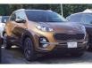 2020 Kia Sportage EX AWD for Sale in Lakewood, NJ
