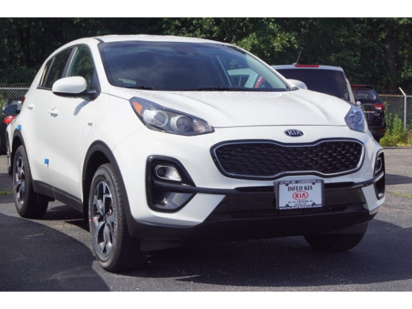 2020 Kia Sportage in Lakewood, NJ