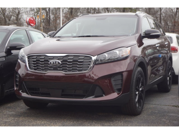 2020 Kia Sorento in Lakewood, NJ