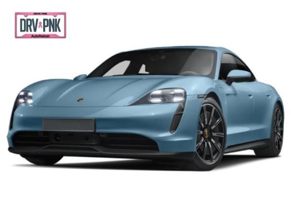 2020 Porsche Taycan in Irvine, CA