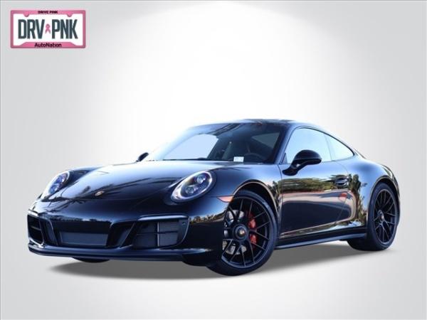 2019 Porsche 911 in Irvine, CA