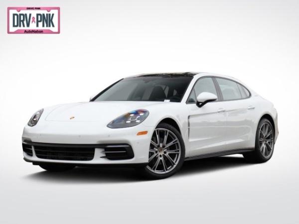 2019 Porsche Panamera in Irvine, CA