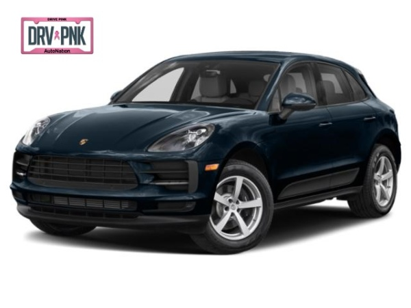 2020 Porsche Macan in Irvine, CA