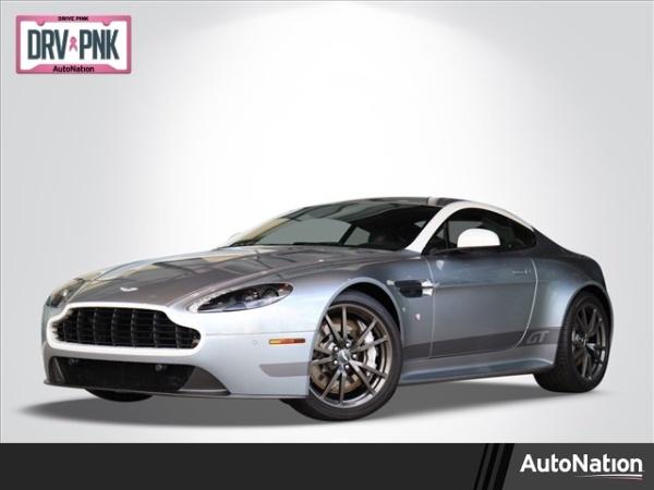 2015 Aston Martin V8 Vantage in Irvine, CA