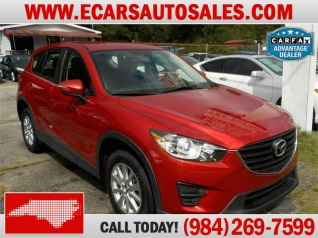 2016 Mazda Cx 5 Sport Fwd Automatic For In Raleigh Nc