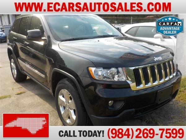 2013 Jeep Grand Cherokee in Raleigh, NC