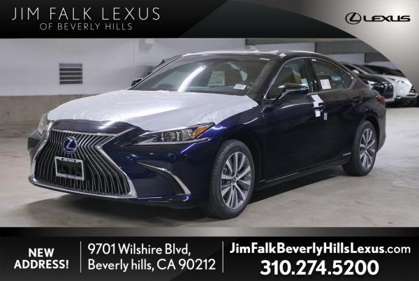 2020 Lexus ES in Beverly Hills, CA