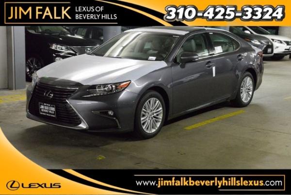 Cerritos Lexus Dealer >> New Lexus ES for Sale in Tustin, CA   U.S. News & World Report