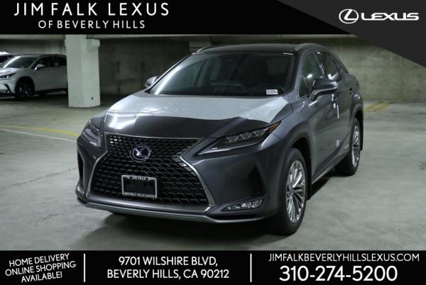 2020 Lexus RX in Beverly Hills, CA