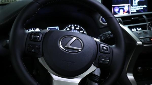 2020 Lexus NX in Beverly Hills, CA