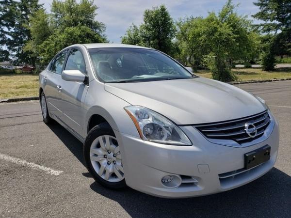 2012 Nissan Altima Reliability - Consumer Reports