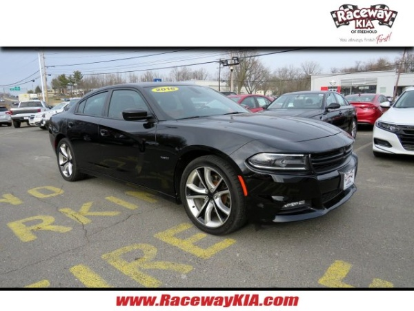 2016 Dodge Charger in Freehold, NJ
