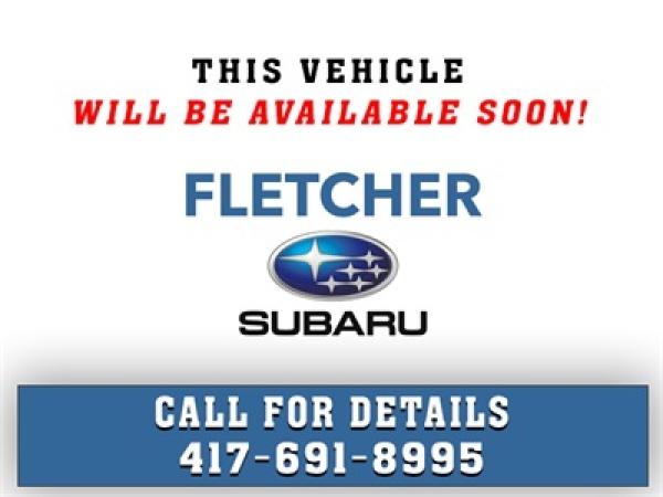 2020 Subaru Forester in Joplin, MO