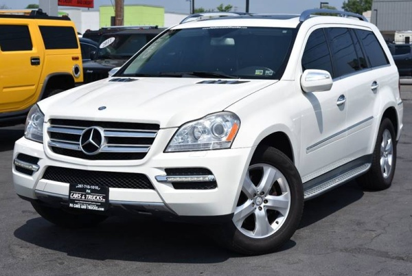 Used mercedes benz gl for sale in englewood nj u s for Mercedes benz dealer englewood nj