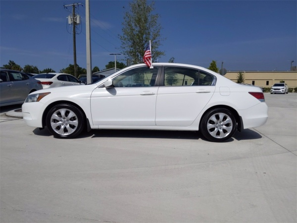 2010 Honda Accord in Cocoa, FL