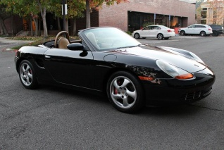Used Porsche Boxster For Sale Search 396 Used Boxster Listings