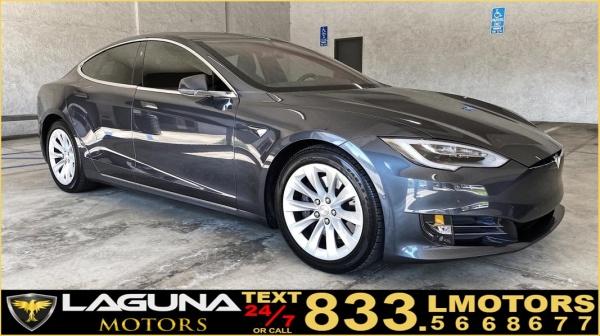 2017 Tesla Model S in Laguna Niguel, CA