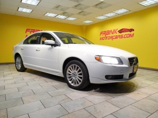 Used Volvo S80s For Sale Truecar