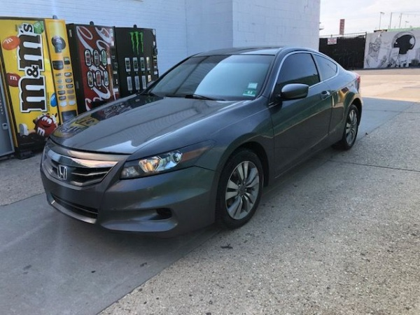 2012 Honda Accord in Union, NJ