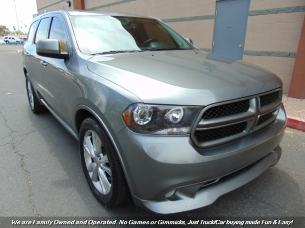 2012 Dodge Durango in Mesa, AZ