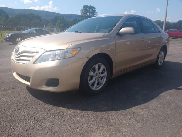 2011 Toyota Camry in Whitwell, TN