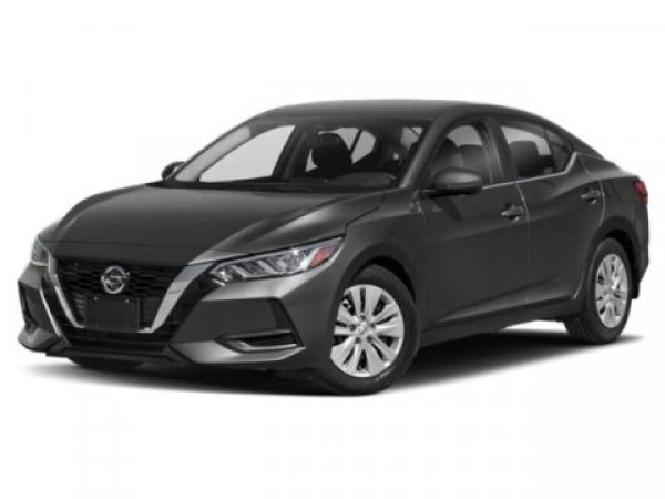 2020 Nissan Sentra in Beaufort, SC
