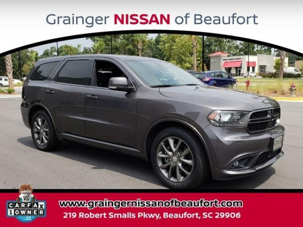 2015 Dodge Durango in Beaufort, SC