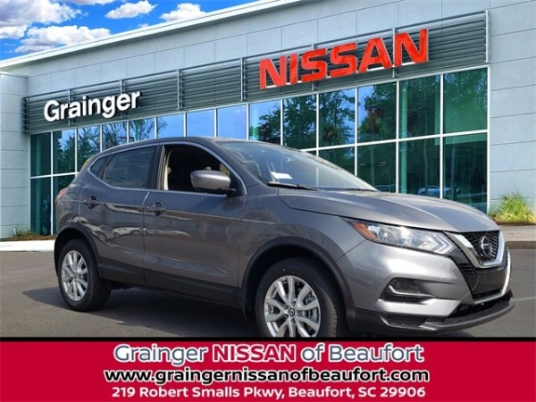 2020 Nissan Rogue Sport in Beaufort, SC
