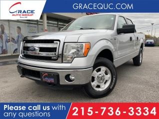 Used Ford F 150s For In Long